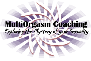 MultiOrgasm Coaching Logo