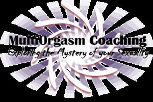 MultiOrgasm Coaching Logo