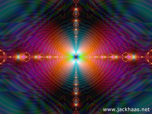 Jack Haas transfiguration spirit and flesh - MultiOrgasm Coaching